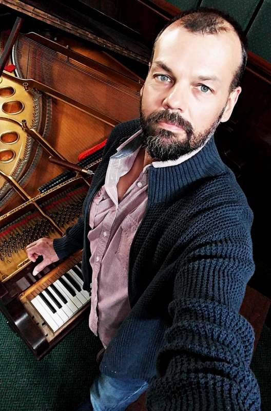 Paul Tizzard Piano Technician