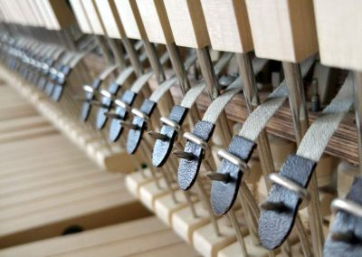 Schimmel_Upright_Piano_Bridal_Tapes