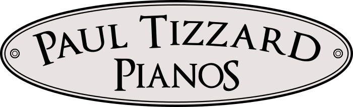 Paul Tizzard Pianos